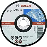 Bosch AG4 Metal 4-inch Cut Off Wheel Set (White, Pack of 10)