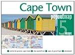 Cape Town PopOut Map (PopOut Maps)