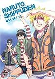 Naruto Shippuden Box Set 18 (Episodes 219-231) [DVD]