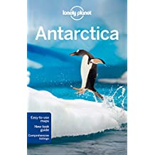 Lonely Planet Antarctica (Lonely Planet Travel Guides)