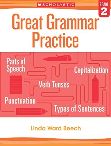 Great Grammar Practice Grade 2