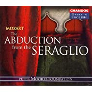 Mozart: Abduction From The Seraglio (The) (Sung In English)