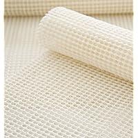 Antideslizante Mat y Gorilla Grip Alfombra Maletero. Extra Fuerza multiusos suelo alfombra de pasillo alfombra agarre. 100% Premium calidad PVC & poliéster Super Grip Alfombra Maletero por sourcediy®