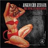 Songtexte von American Sixgun - The Devil in Your Bones