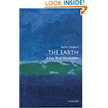 The Earth: A Very Short Introduction (Very Short Introductions Book 90)