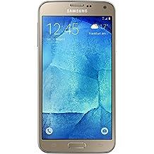 "Samsung Galaxy S5 neo SM-G903 SIM única 4G 16GB Oro - Smartphone (12,9 cm (5.1""), 2 GB, 16 GB, 16 MP, Android, Oro)"
