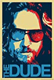 The Big Lebowski - The Dude Art Print Poster