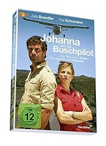 Johanna und der Buschpilot: Der Weg nach Afrika / Die Legende der Kraniche