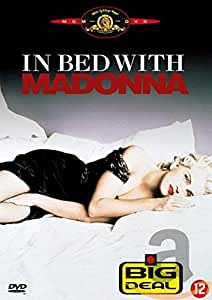 In Bed with Madonna (Madonna: Truth or Dare) [DVD]