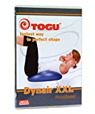 Togu Perfect Shape Dynair XXL - DVD fitness