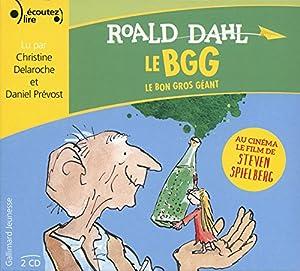 """Afficher """"Le bon gros géant"""""""