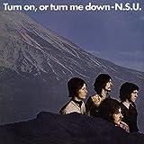 Turn On, Or Turn Me Down (RSD 2018)