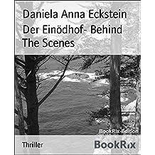 Der Einödhof- Behind The Scenes: Short Thriller