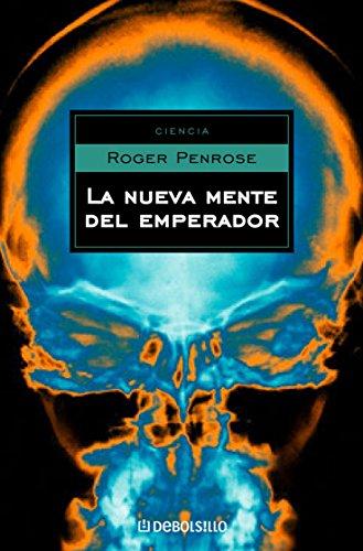 Descargar Libro La nueva mente del emperador de Roger Penrose