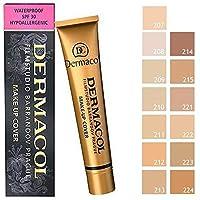Dermacol Makeup Cover, 30g, N.211