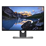 Dell U2718Q 68,6 cm (27 Zoll) Monitor (2560 x 1440, LED, HDMI, Display Port, 5ms Reaktionszeit)