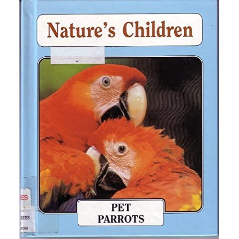 Parrots and Other Large