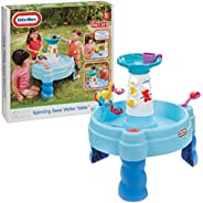 ليتل تايكس سبينينق سي طاولة ماء للاطفال للجنسين - 485114