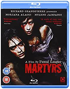 Martyrs [Blu-ray]