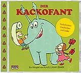 Der Kackofant - 3