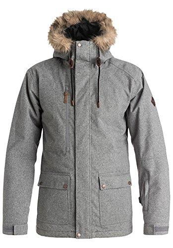 Herren Snowboard Jacke Quiksilver Selector Jacket