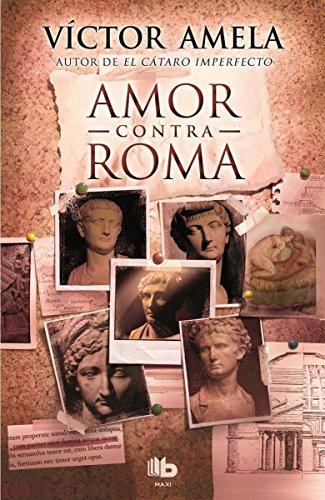 AMOR CONTRA ROMA