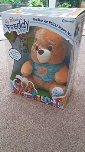 My Friend Teddy Freddy Bär Plüsch Spielzeug by My Friend (Freddy Bär)