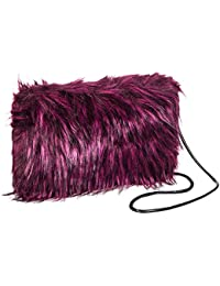 6fa95391037c Amazon.co.uk  Blue Banana Alternative Fashion - Handbags   Shoulder ...