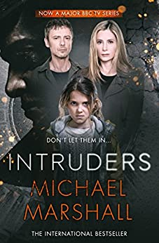 The Intruders par [Marshall, Michael]