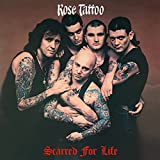 Rose Tattoo: Scarred for Life (Audio CD)