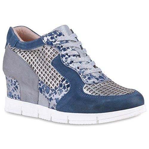 Mjus , Sneakers Basses femme Air/Iceberg/Galaxy