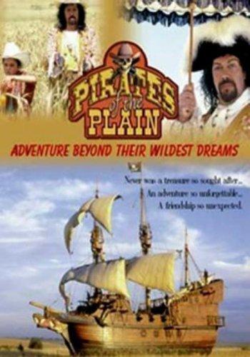 Pirates Of The Plain [DVD] [UK Import]