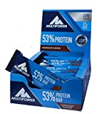 Multipower 53% Protein Bar 30 x 50 g - MIX BOX