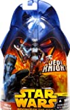 Aayla Secura Jedi Knight No.32 - Star Wars Revenge of the Sith Collection 2005 von Hasbro