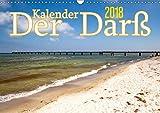 Der Darß Kalender (Wandkalender 2018 DIN A3 quer): Der Darß - zwischen Fischland und der Halbinsel Zingst (Monatskalender, 14 Seiten ) (CALVENDO Natur) [Kalender] [Apr 01, 2017] Steinwald, Max - Max Steinwald