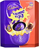Cadbury Chocolate Creme Giant Easter Egg (497 Grams)