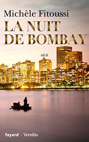 Lire La nuit de Bombay pdf