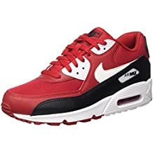 finest selection 8f1bb 1628b Nike Air Max 90 Essential, Baskets Mode Homme