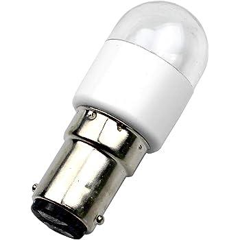 La Canilla ® - Bombilla LED Máquina de Coser Alfa, Singer, Sigma Lámpara LED