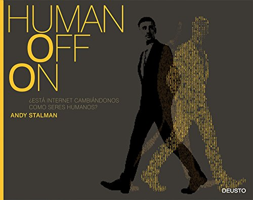 Portada del libro Humanoffon: ¿Está internet cambiándonos como seres humanos? (Sin colección)
