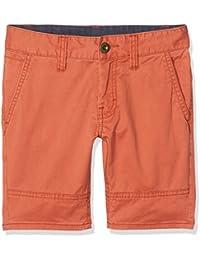 O 'Neill Friday Night–Pantalón corto para niño, Niño, Friday Night, Ginger Spi, FR : 152 (Taille Fabricant : 152)