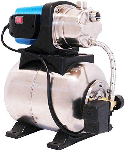 Güde HWW 1000 P Hauswasserwerk - 2