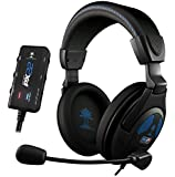 Turtle Beach PX22 Universal Amplified Gaming Headset - PS3 and Xbox 360