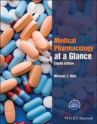 Medical Pharmacology at a Glance por Michael J. Neal