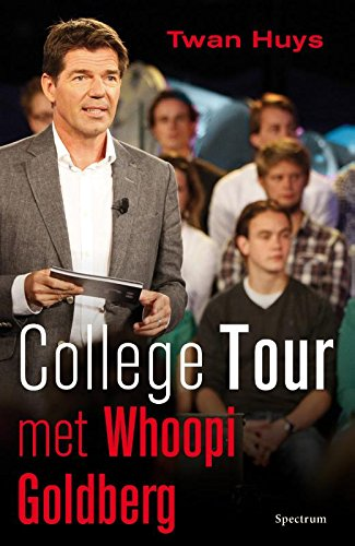 College tour met Whoopi Goldberg (Dutch Edition)