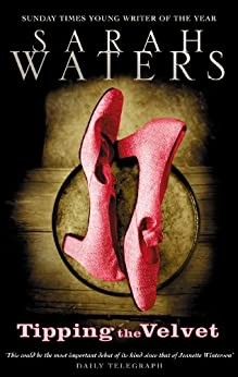 Tipping The Velvet (Virago Modern Classics) by [Waters, Sarah]