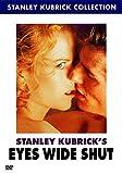 Locandina Eyes Wide Shut [DVD] [1999]