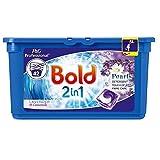 Bold 2 in 1 Lavender & Kamille Waschmittel + Weichspüler 1 x 45 Waschanlagen 1.575g