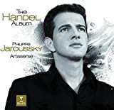 The Händel Album (Ltd.Deluxe Edition) - Philippe Jaroussky