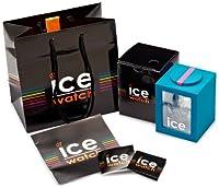 Ice-Watch ICE - Reloj (Reloj de pulsera, Unisex, Silicona, Azul, Silicona, Azul) de Ice-Watch